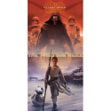 Star Wars Party Türbanner Awakens