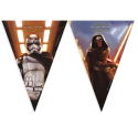 Star Wars Party Wimpel Awakens (1,74 €/Meter)
